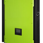 InfiniSolar-10KW-No logo-Green-side2