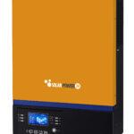 Axpert VMIII-Pantone 144C-R side